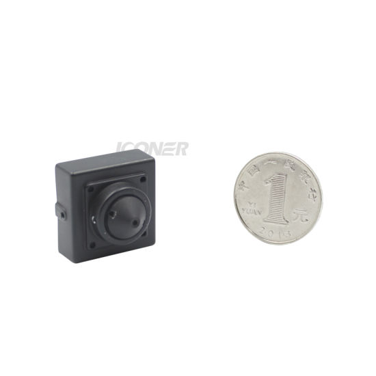 1080P HD Ahd/Tvi/Cvi/CVBS 25*25mm Pinhole Camera From CCTV Cameras Suppliers pictures & photos