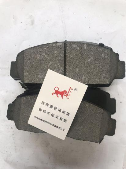Rear Ceramic Brake Pad Set For Honda Civic 2002-2014
