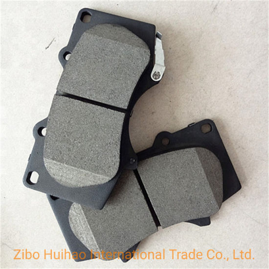 Wholesale Price Auto Parts D2228m D976 Japanese Car Brake Pads 0446535290 Brake Pad pictures & photos