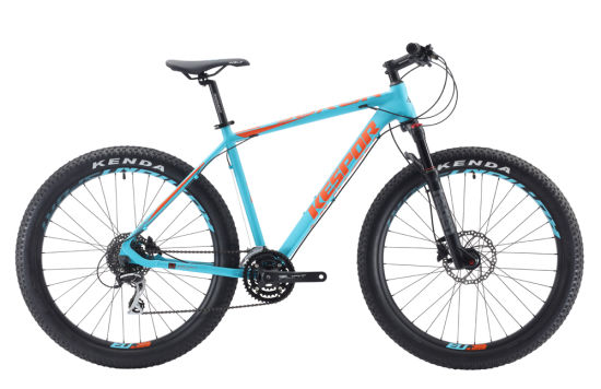 High Quality Mountain Bike 24 Speed Alloy Frame Bike pictures & photos