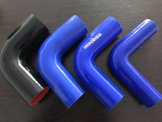 AutoSiliconeHoses 4mm ID Blue 5 Metre Length Silicone Vacuum Hose