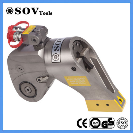 China Hydraulic Torque Wrench /Impact Wrench - China High