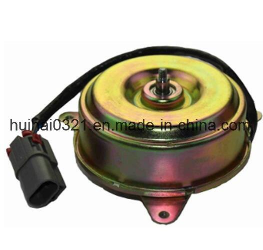 Auto Electric Radiator Cooling Fan Motor for Honda Civic 80151-Sr3-013