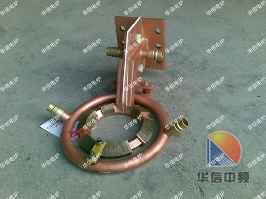 High Frequency IGBT Induction Heating Machine for Gear Shaft Hardening pictures & photos