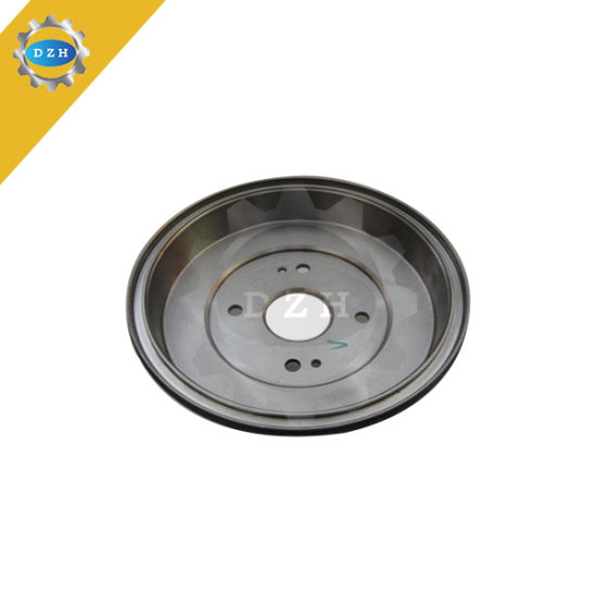 Truck Spare Part Brake Drum / Truck Brake Drum pictures & photos
