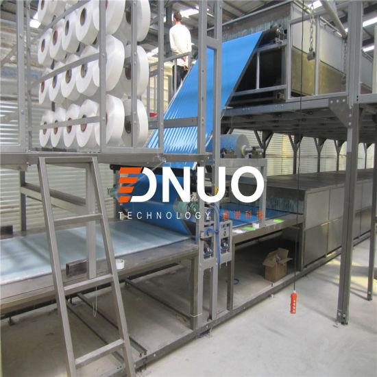 Gelcoat Sheet Machinery FRP material