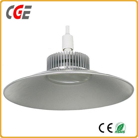 Pendant Lamp LED High Bay Light S Quality Industrial Light for Industrial/Factory/Warehouse Lighting Chandelier Lighting High Power LED