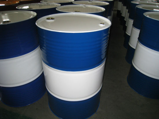 (C3H8O2) Propylene Glycol (PG) with CAS 57-55-6 99.8% Purity