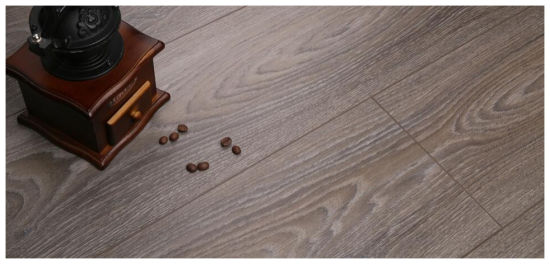 China Hot Selling In South Africa High Density Laminated Flooring