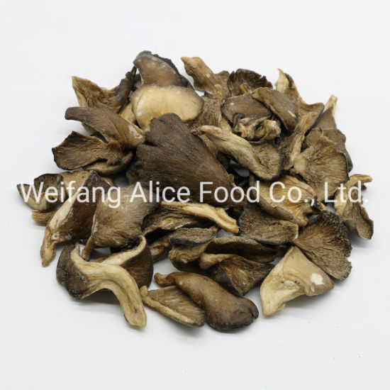 Hot Selling Snack Vacuum Fried Oyster Mushroom Chips pictures & photos