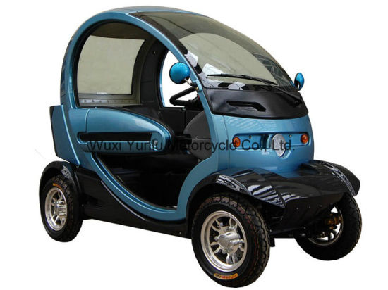 Electric Mini Car X1