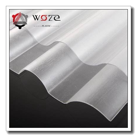 Opal Corrugated Polycarbonate Roofing Sheets Building Material Wickes China Corrugated Plastic Roofing Sheets Polycarbonate Roof Sheet Made In China Com