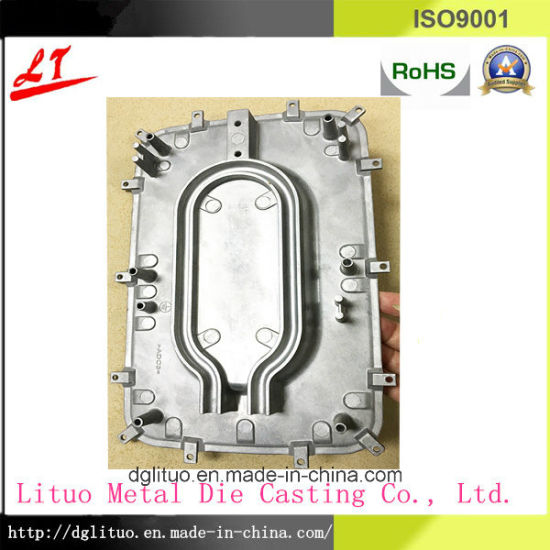 OEM/ODM High Precision Customized Hardware Aluminum Alloy Die Casting pictures & photos