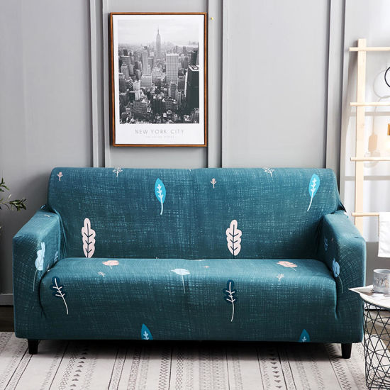 Astounding Loveseat Slipcovers Durable High Stretch Sofa Cover Couch Covers Furniture Protector Andrewgaddart Wooden Chair Designs For Living Room Andrewgaddartcom
