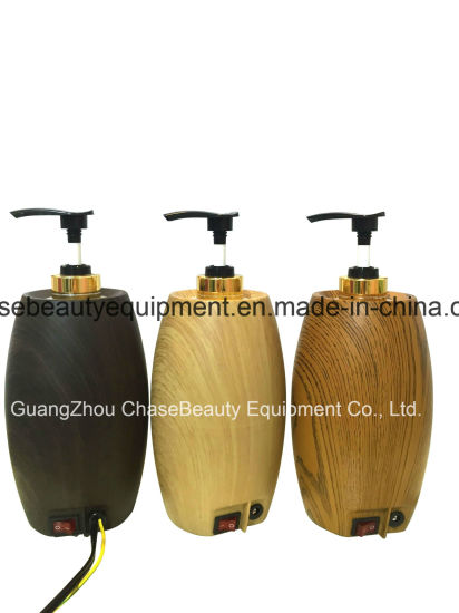 Massage Oil & Lotion Warmer&Oil Heater&Oil Burner&Essential Oil Heater&Beauty Equipment Burner pictures & photos