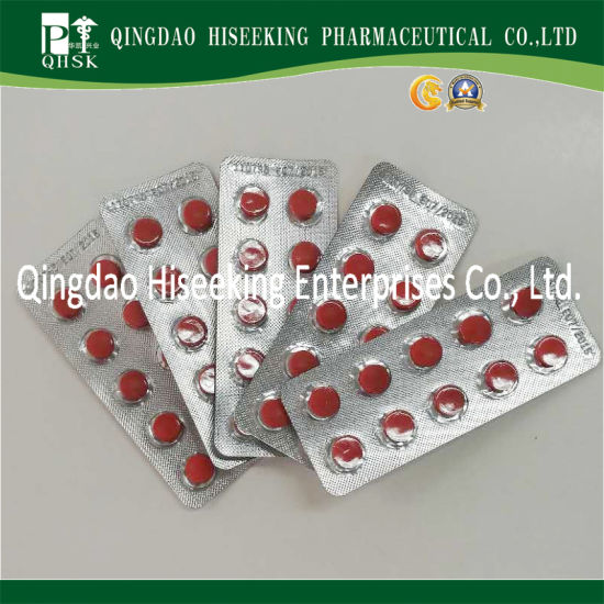 Diclofenac Sodium Tablet Pharmaceutical Chemicals GMP Certified pictures & photos