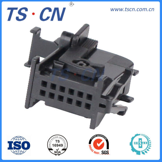 [SCHEMATICS_4CA]  China Ford Plastic Wire Harness Female Automotive Audio Terminal Parts  Connector - China Connector, Auto Connector | Ford Wiring Harness Parts |  | Zhejiang Tongsheng Electronic Co., Ltd.