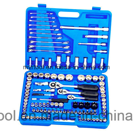 120PCS Professional Blowing Case Socket Set (FY120B1) pictures & photos