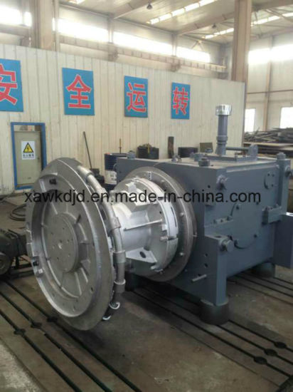 Laying Head Supplier in China pictures & photos