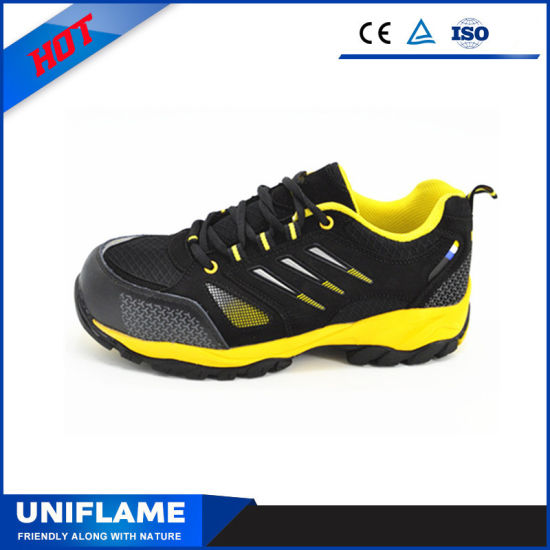 Sport Look Hiking Shoes Safety Shoes