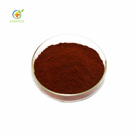 China Free Sample Pure Saffron Extract Powder With Safranal