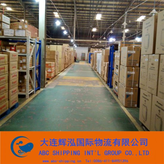 Storage Warehouse Logistics Service in China pictures & photos