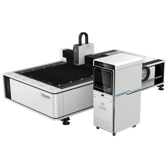 Small Mini 3015 CNC Raycus 500W 1000W 2000W 6kw Precision Metal Fiber Laser Cutting Machine Price
