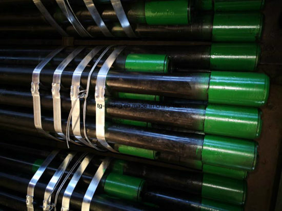 China API OCTG Tubing Pipe (OD from 60 3