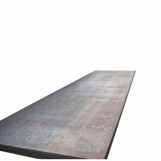China Manufacturer Pressure Vessel Q345r SA516gr70 Boiler Steel Plate