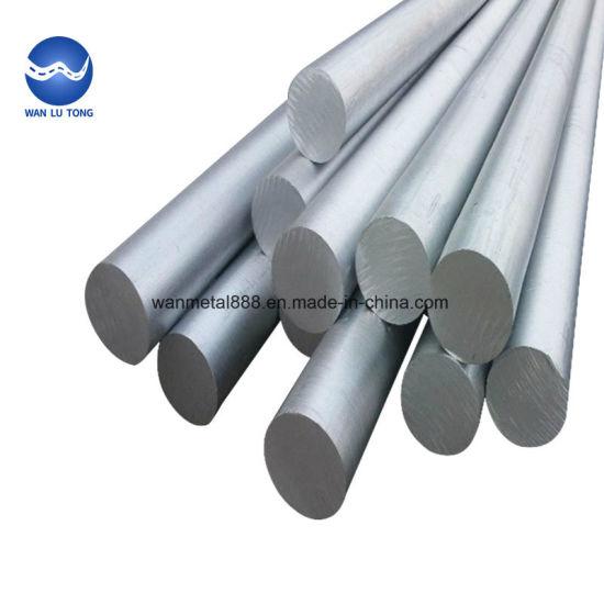 Hot Extruded 7075 Aluminum Rod Bar Price Per Kg