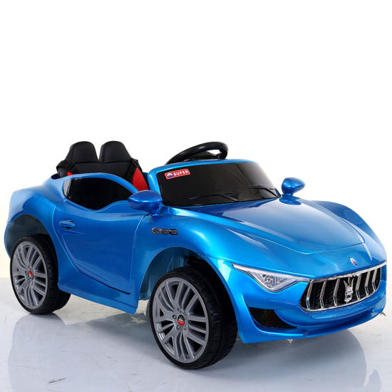 Electric Ride on Baby Car Battery Operated Toys Car