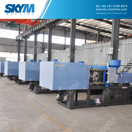 High Efficiency Energy Saving Injection Molding Machine pictures & photos