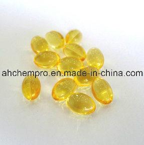 China Gmp Certified Vitamin E 400 Iu Softgel Vitamin E Softgel