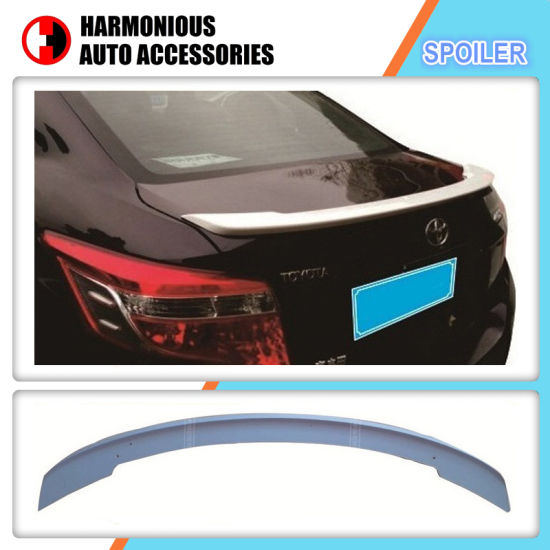 Auto Sculpt Roof Spoiler for Toyota Vios 2014