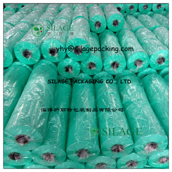 Inner Barrier Silage Film Manufacturer pictures & photos