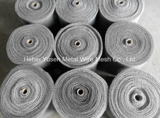 Monel Gas Liquid Filter Mesh pictures & photos