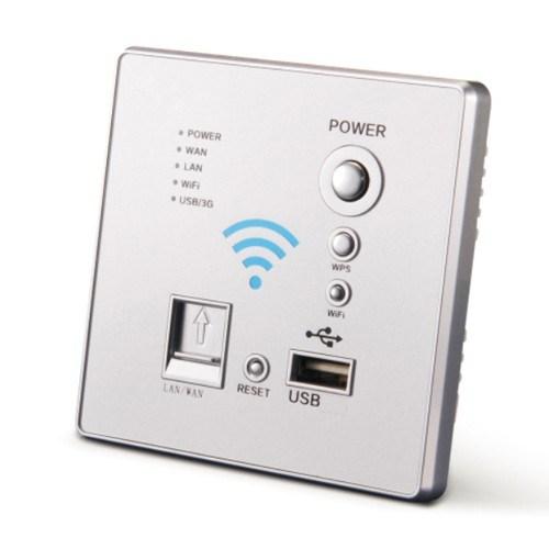 Multi 3G Wireless Smart Router Wireless Ap WiFi USB Smart Wall Switch Socket Outlet