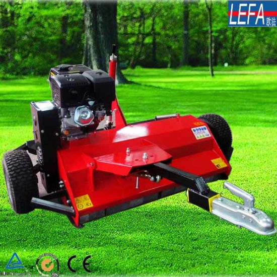 China ATV Flail Mower with 13HP Electric Engine (AT120