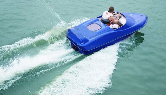 Speed Boat pictures & photos