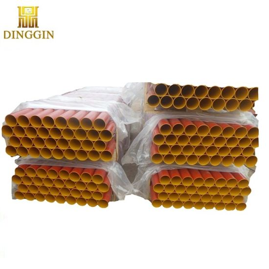 Sml Dn100 Cast Iron Pipes