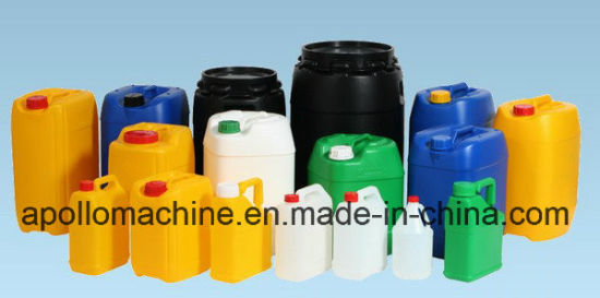 10~60L HDPE Jerry Cans/Bottles Blow Machine /Blow Molding Machine/Making Machine pictures & photos