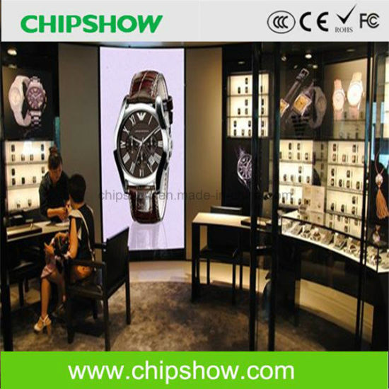Chipshow Leopard Series P1.58 Indoor HD LED Screen pictures & photos