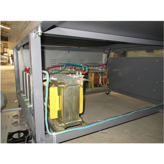 Ce UV Glue Drying Equipment pictures & photos