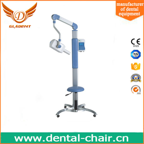 Dental Digital X Ray Ce Approved Hot Sale Rvg Equipment pictures & photos