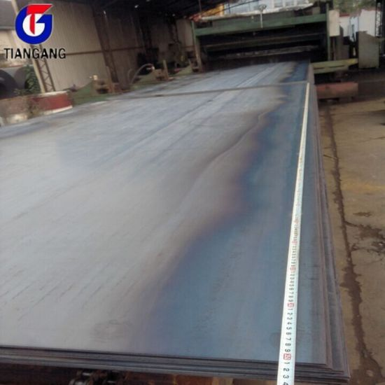 Ck45 Mild Steel Plate pictures & photos