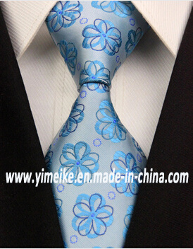 New Polyester Paisley Tie Wedding Party Tie Business Fashion Necktie pictures & photos