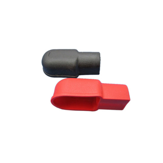 China tapered silicone rubber feet pipe end cap thread