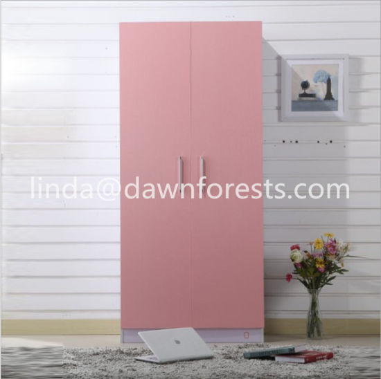 China African Style E2 Bedroom Furniture Wardrobe with Mirror ...