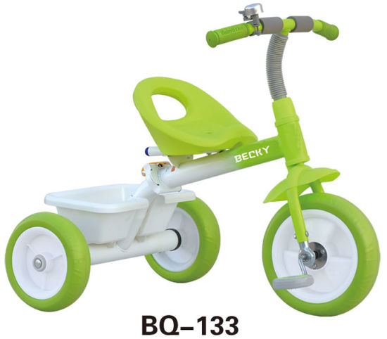 China Kids Tricycle Ride On Toy For 2 7 Years Old China Kids