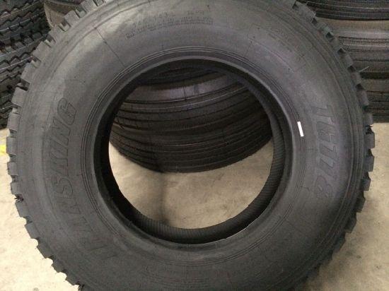 Wholesale Linglong 295/75r22.5 11r22 Heavy Truck Drive Tires